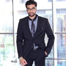 Arash Sharma