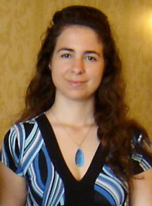 Angela Vavassis