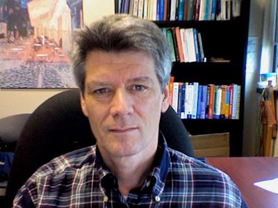 Rick Gurnsey